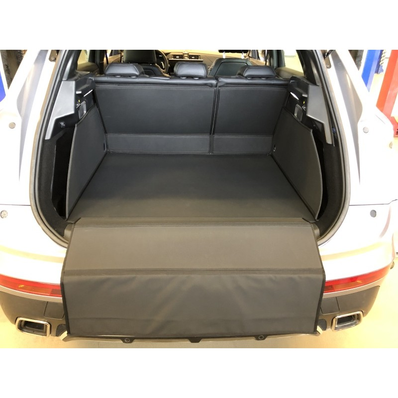 Potah do zavazadlového prostoru Citroën, DS Automobiles, Opel, Peugeot