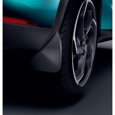 Serie di paraspruzzi posteriori Citroën DS 3 Crossback SUV