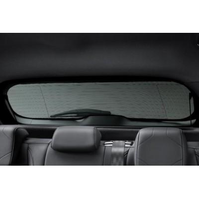 Slnečná clona pre okno 5. dverí Citroën DS 3 Crossback SUV