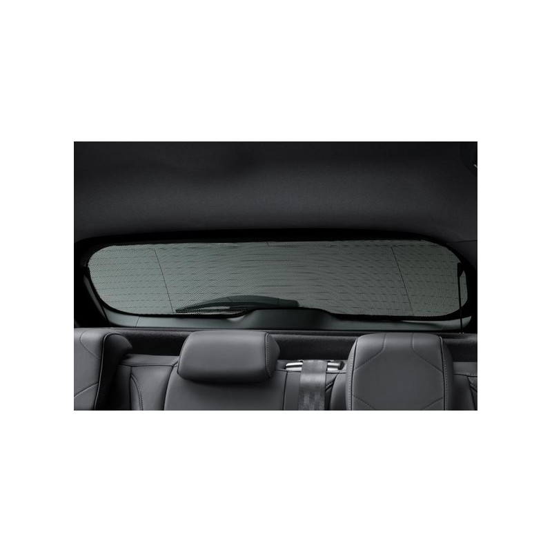 Sunblind for rear screen glass DS 3 Crossback SUV