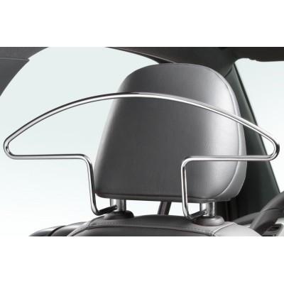 Appendiabiti fissato sull'appoggiatesta Citroën, DS Automobiles