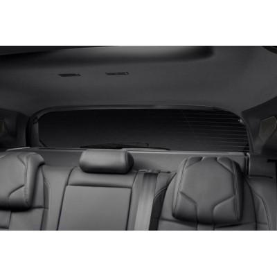 Slnečná clona pre okno 5. dverí Citroën DS 7 Crossback SUV