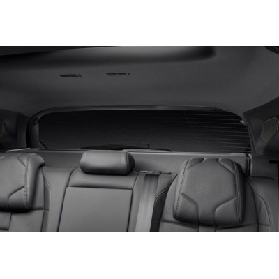Sluneční clona pro okno 5. dveří Citroën DS 7 Crossback SUV