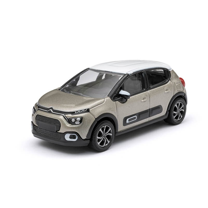 Miniature New Citroën C3