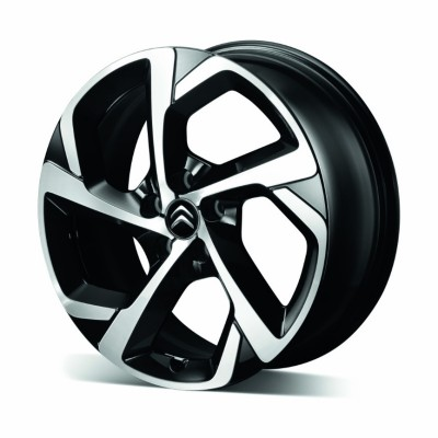 Alloy wheel Citroën SWIRL 18'' - C5 Aircross SUV