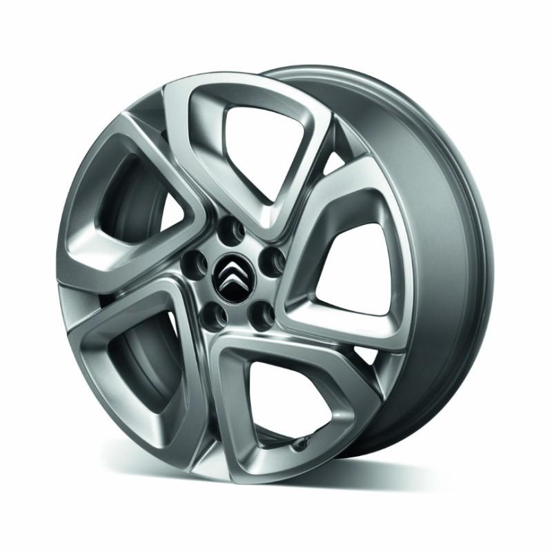 "Alloy wheel Citroën ELLIPSE 17"" - C5 Aircross SUV"