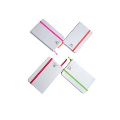 Bloc de notas de colores Citroën