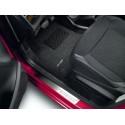 Set of needle-pile floor mats Citroën C4 Picasso