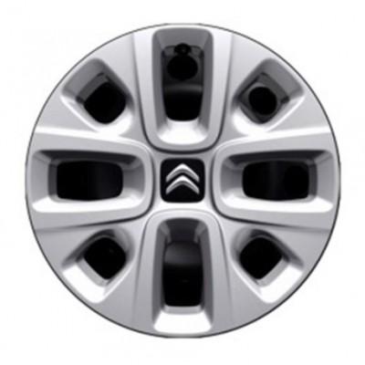 """Sada 4 poklic na kola AXIS 16"""" Citroën"""