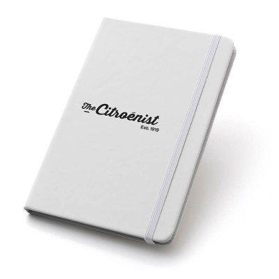 Citroën notebook THE CITROËNIST