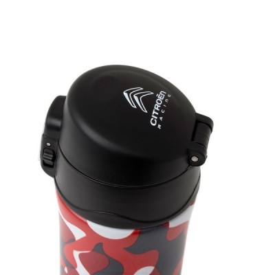 Double-wall Citroën C3 WRC insulated mug