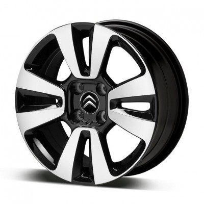 "Alu disk Citroën MATRIX 16"" - C3, C3 Aircross SUV"