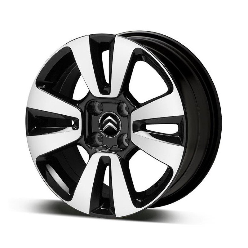 "Alloy wheel Citroën MATRIX 16"" - C3, C3 Aircross SUV"