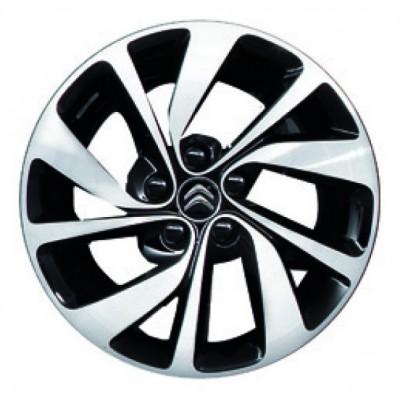 "Sada alu disky Citroën CURVE 17"" - SpaceTourer, Jumpy IV"