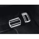 Sada hliníkových pedálů pro AUTOMATICKOU převodovku Citroën, DS Automobiles, Opel