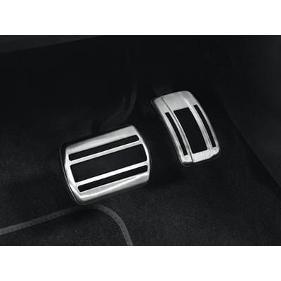 Kit de pedales de aluminio para caja de cambios automática Citroën, DS Automobiles, Opel