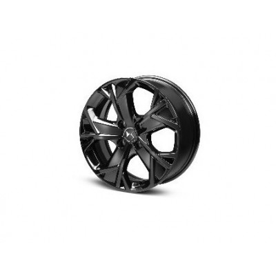 "Set of 4 alloy wheels DS Automobiles DUBAI 17"" - DS 3 Crossback SUV"