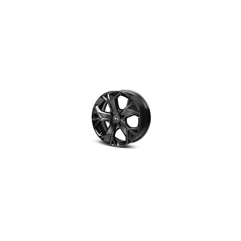 "Set of 4 alloy wheels DS Automobiles DUBAI 17"" - DS 3 Crossback SUV"