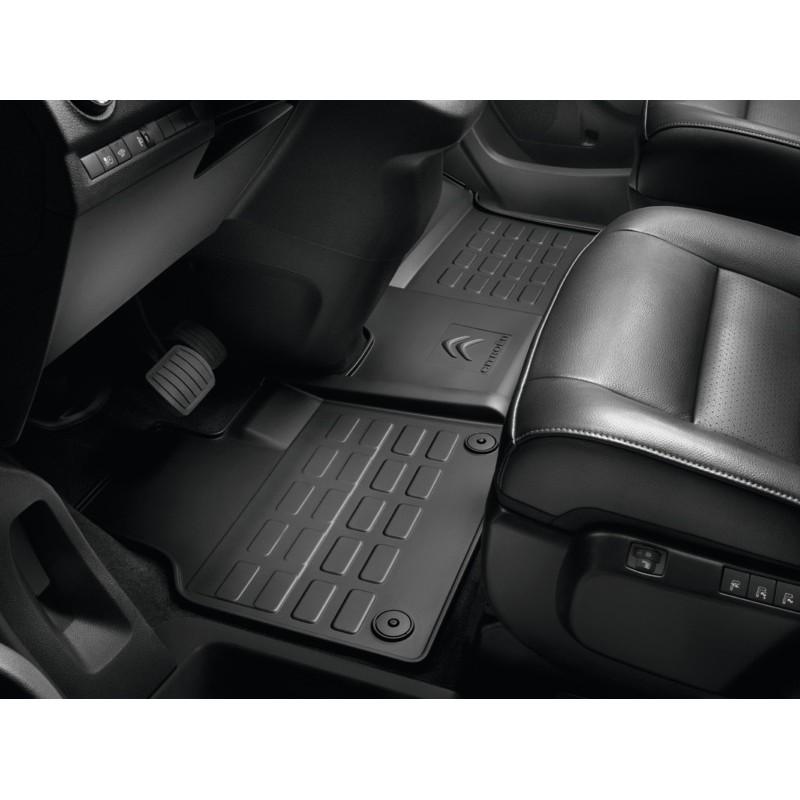 Přední gumový koberec jednodílný Citroën SpaceTourer (K0)