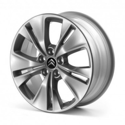 Alloy wheel Citroën LEVANT 17'' - C4 SpaceTourer, Grand C4 SpaceTourer