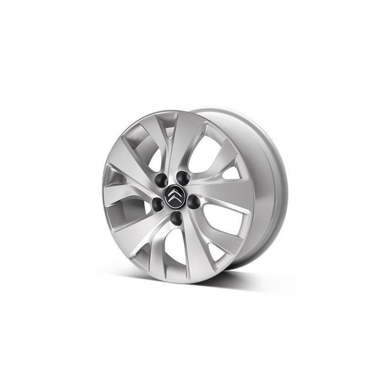 Alloy wheel Citroën NOTOS 16'' - C4 SpaceTourer