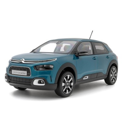 Model Citroën C4 Cactus 2017 1:18