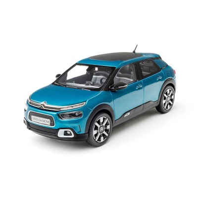 Model Citroën C4 Cactus 2017 1:43
