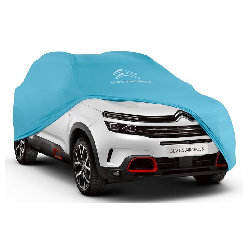Ochranná plachta Citroën do vnútorných priestorov - velikost 4