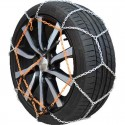 Set of snow chains with cross pieces POLAIRE XP9 130