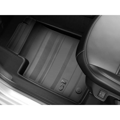 Juegos de alfombrillas de goma Citroën C1 (B4)