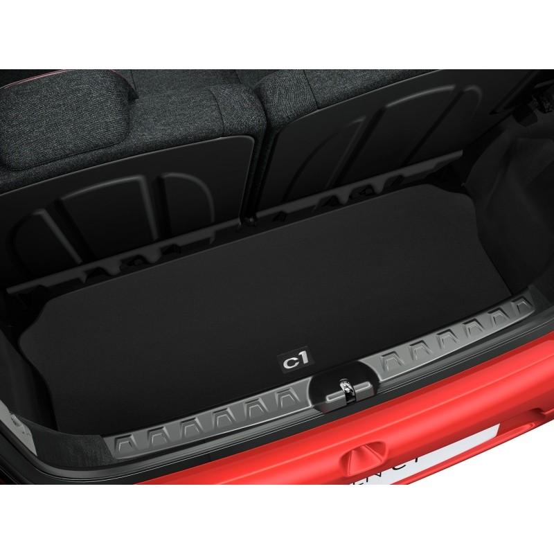 Koberec do zavazadlového prostoru Citroën C1 (B4)
