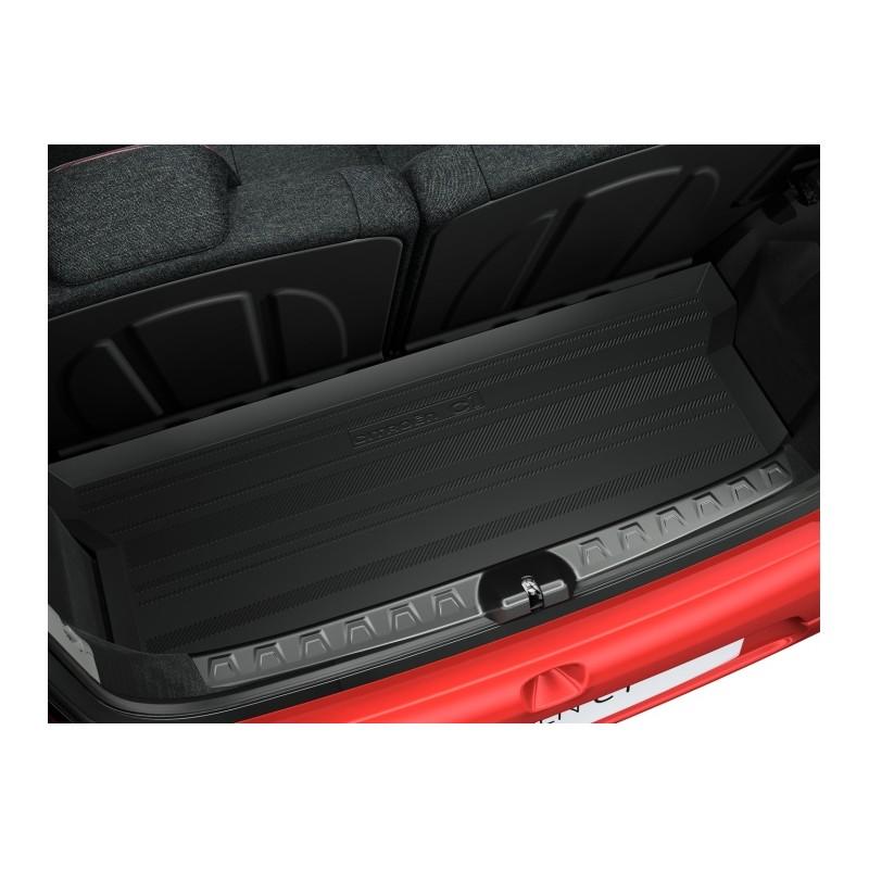 Vana do zavazadlového prostoru plast Citroën C1 (B4)