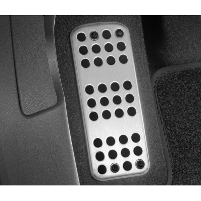 Opierka nohy z hliníka Citroën, DS Automobiles