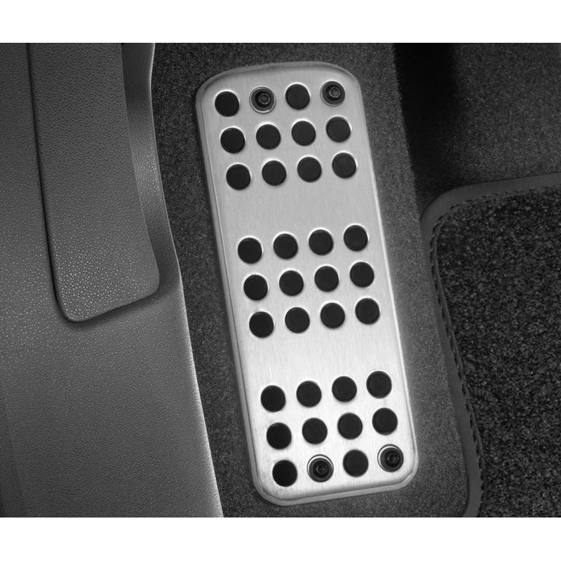 Aluminium footrest Citroën, DS Automobiles