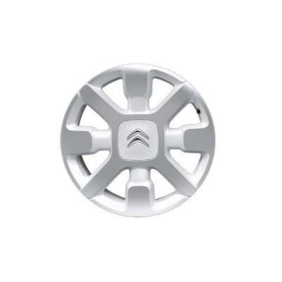 """Llanta de aleación Citroën CROSS BANQUISE 17"""" - C4 Cactus"""