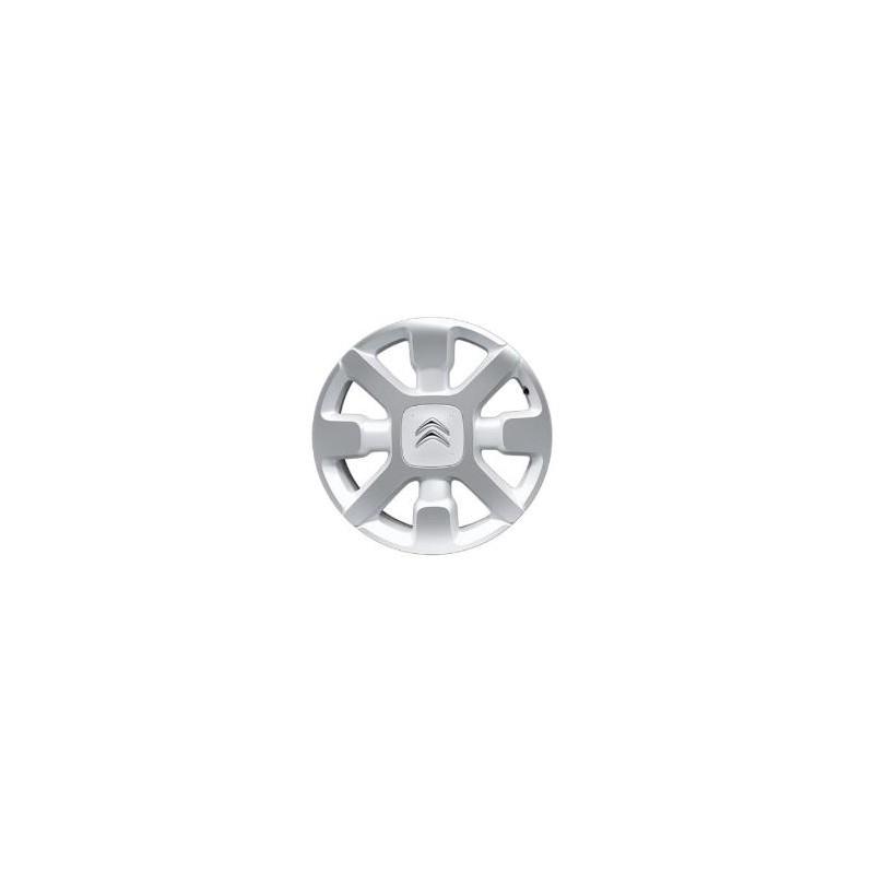 """Alloy wheel Citroën CROSS BANQUISE 17"""" - C4 Cactus"""