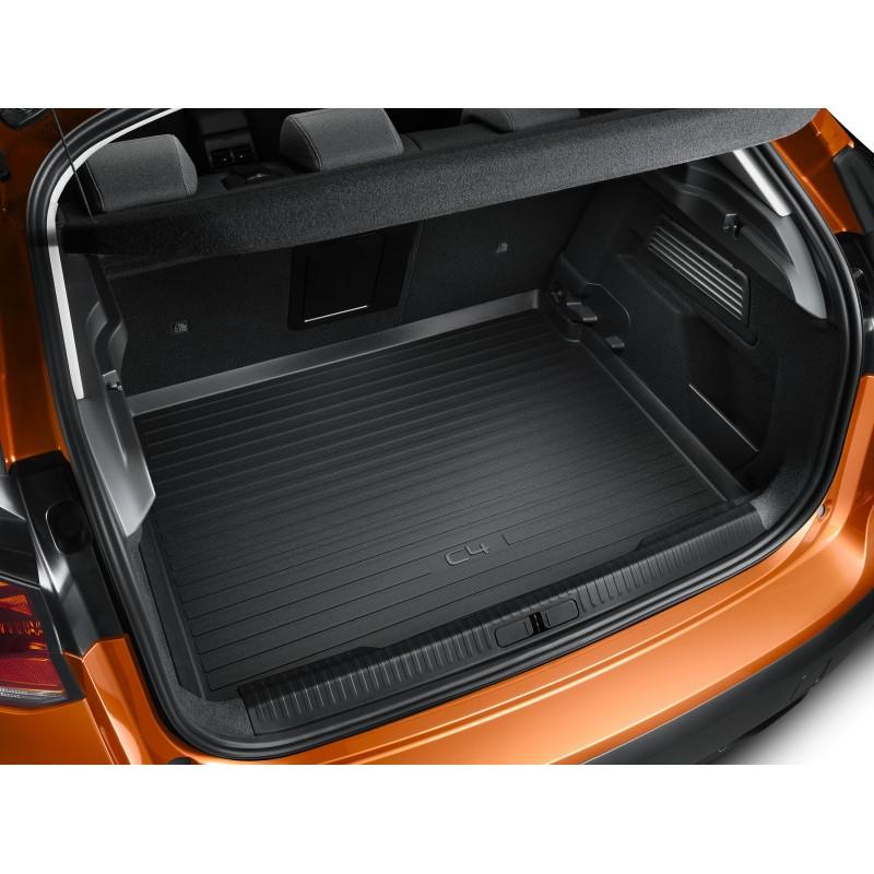 Luggage compartment tray plastic Citroën C4 (C41)