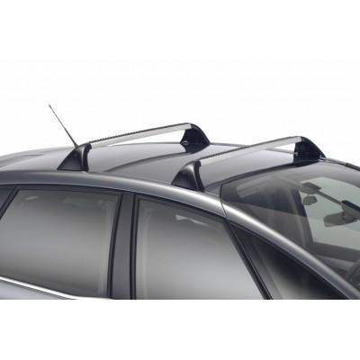 Juego de 2 barras de techo transversales Citroën C4 Picasso