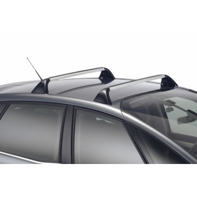 Set of 2 transverse roof bars Citroën C4 Picasso