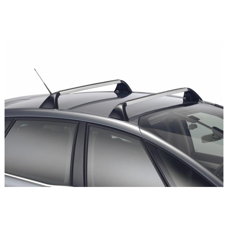 Střešní nosiče Citroën C4 Picasso