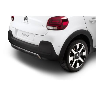 Rear bumper moulding Citroën C3