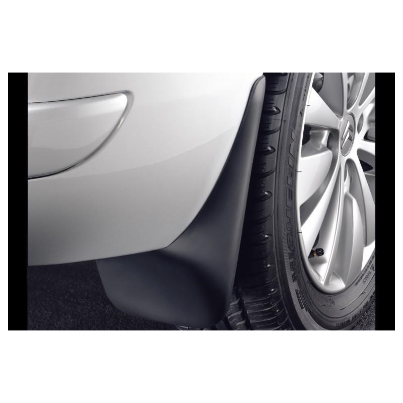 Set of rear mud flaps Citroën C4 Picasso