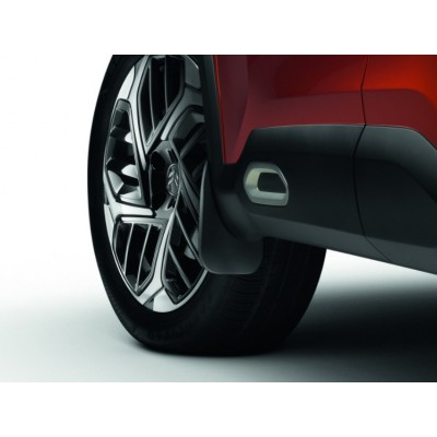 Set of front mudflaps Citroën C4 (C41)
