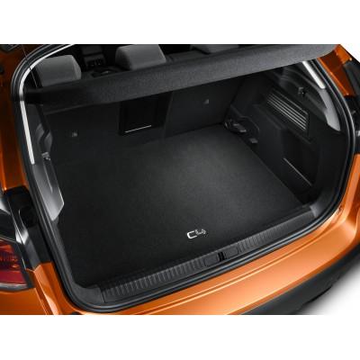 Luggage compartment mat Citroën C4 (C41)