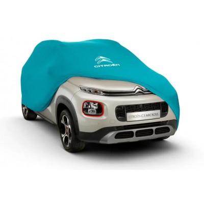 Ochranná plachta Citroën do vnitřních prostor - velikost 3