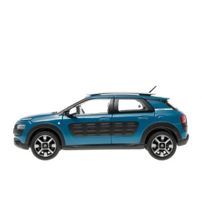 Model Citroën C4 Cactus 2016 1:43