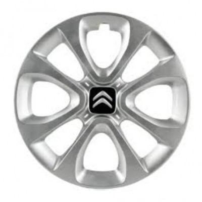 "Wheel trim MONT BLANC 15"" Citroën"