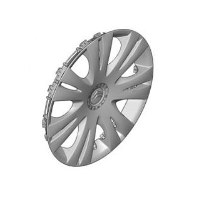 """Wheel trim LOFOTEN16"""" Citroën"""