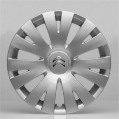 "Wheel trim FEROE 15"" Citroën"
