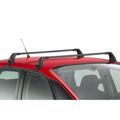 Set of 2 transverse roof bars Citroën Grand C4 SpaceTourer